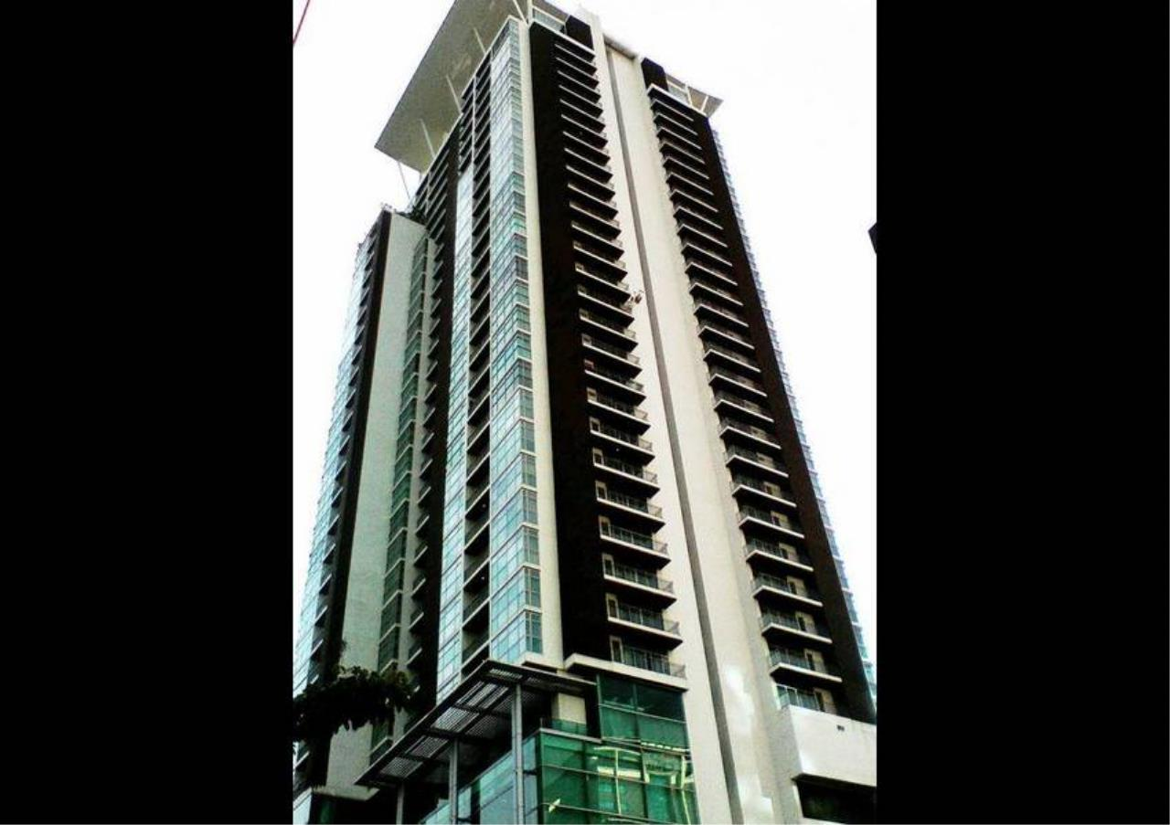 Bangkok Residential Agency's 1 Bed Condo For Rent in Sathorn BR6222CD 1