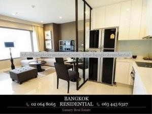 Bangkok Residential Agency's 3 Bed Condo For Rent in Phrom Phong BR6230CD 74