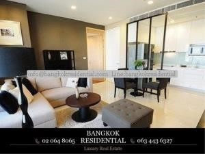 Bangkok Residential Agency's 3 Bed Condo For Rent in Phrom Phong BR6230CD 71