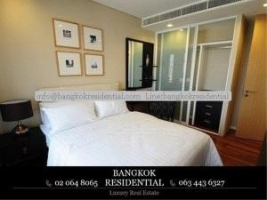 Bangkok Residential Agency's 3 Bed Condo For Rent in Phrom Phong BR6230CD 69