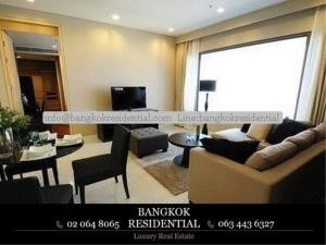 Bangkok Residential Agency's 3 Bed Condo For Rent in Phrom Phong BR6230CD 68