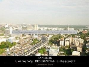 Bangkok Residential Agency's 3 Bed Condo For Rent in Phrom Phong BR6230CD 66