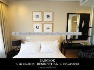 Bangkok Residential Agency's 3 Bed Condo For Rent in Phrom Phong BR6230CD 65