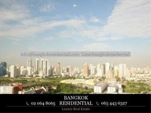 Bangkok Residential Agency's 3 Bed Condo For Rent in Phrom Phong BR6230CD 63