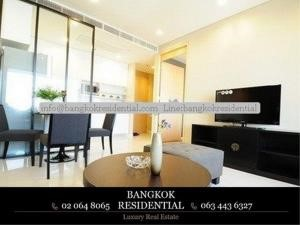 Bangkok Residential Agency's 3 Bed Condo For Rent in Phrom Phong BR6230CD 62