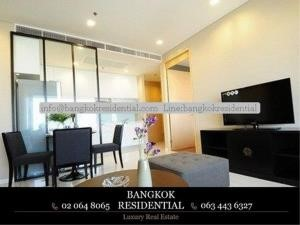 Bangkok Residential Agency's 3 Bed Condo For Rent in Phrom Phong BR6230CD 61
