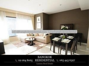 Bangkok Residential Agency's 3 Bed Condo For Rent in Phrom Phong BR6230CD 60