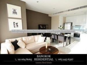 Bangkok Residential Agency's 3 Bed Condo For Rent in Phrom Phong BR6230CD 59