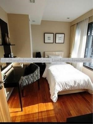 Bangkok Residential Agency's 3 Bed Condo For Rent in Phrom Phong BR6230CD 58