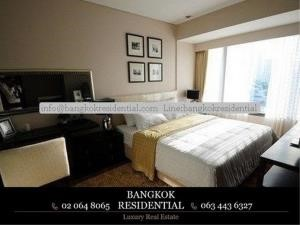 Bangkok Residential Agency's 3 Bed Condo For Rent in Phrom Phong BR6230CD 57