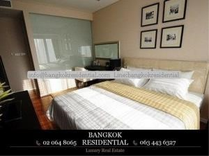 Bangkok Residential Agency's 3 Bed Condo For Rent in Phrom Phong BR6230CD 56