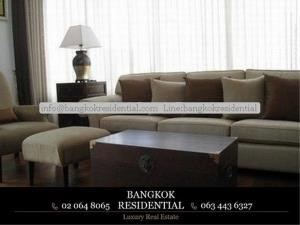 Bangkok Residential Agency's 3 Bed Condo For Rent in Phrom Phong BR6230CD 54