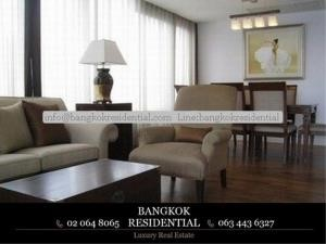 Bangkok Residential Agency's 3 Bed Condo For Rent in Phrom Phong BR6230CD 53