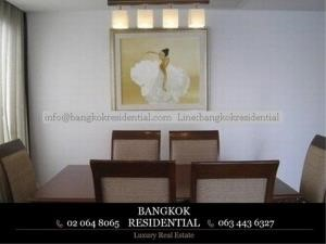 Bangkok Residential Agency's 3 Bed Condo For Rent in Phrom Phong BR6230CD 52