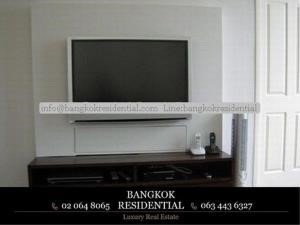 Bangkok Residential Agency's 3 Bed Condo For Rent in Phrom Phong BR6230CD 51