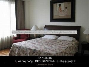 Bangkok Residential Agency's 3 Bed Condo For Rent in Phrom Phong BR6230CD 50