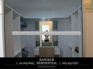 Bangkok Residential Agency's 3 Bed Condo For Rent in Phrom Phong BR6230CD 49