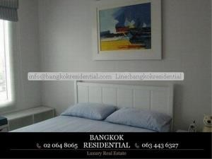 Bangkok Residential Agency's 3 Bed Condo For Rent in Phrom Phong BR6230CD 48