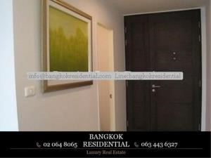 Bangkok Residential Agency's 3 Bed Condo For Rent in Phrom Phong BR6230CD 43