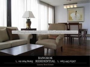 Bangkok Residential Agency's 3 Bed Condo For Rent in Phrom Phong BR6230CD 41