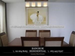 Bangkok Residential Agency's 3 Bed Condo For Rent in Phrom Phong BR6230CD 40