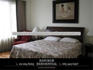 Bangkok Residential Agency's 3 Bed Condo For Rent in Phrom Phong BR6230CD 38