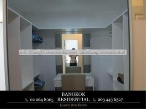 Bangkok Residential Agency's 3 Bed Condo For Rent in Phrom Phong BR6230CD 37