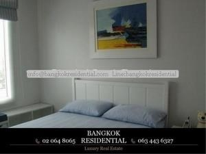 Bangkok Residential Agency's 3 Bed Condo For Rent in Phrom Phong BR6230CD 36