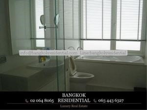 Bangkok Residential Agency's 3 Bed Condo For Rent in Phrom Phong BR6230CD 34