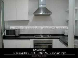 Bangkok Residential Agency's 3 Bed Condo For Rent in Phrom Phong BR6230CD 33