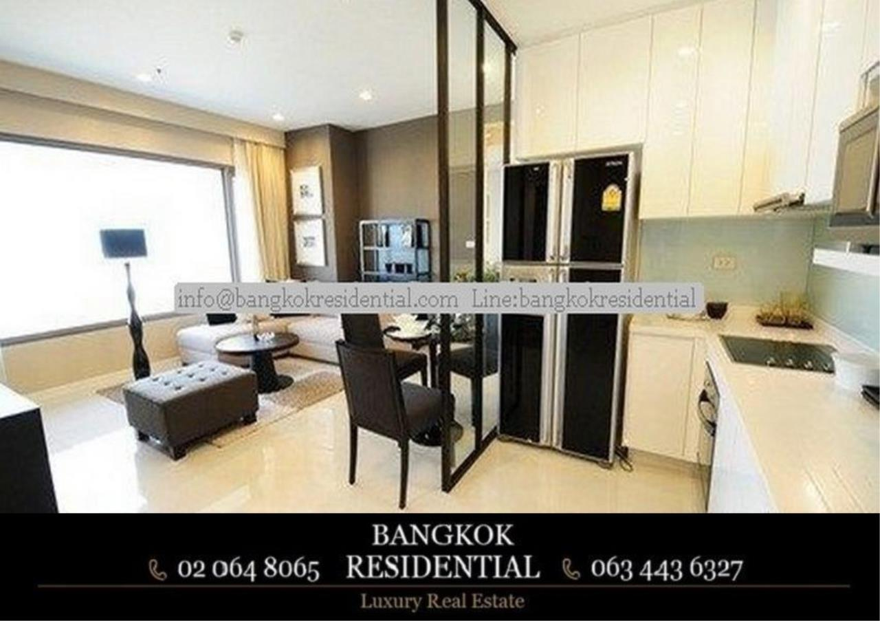 Bangkok Residential Agency's 3 Bed Condo For Rent in Phrom Phong BR6230CD 6