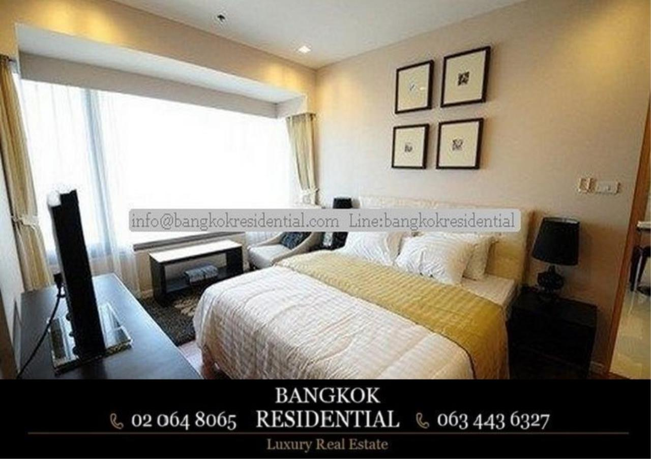 Bangkok Residential Agency's 3 Bed Condo For Rent in Phrom Phong BR6230CD 7