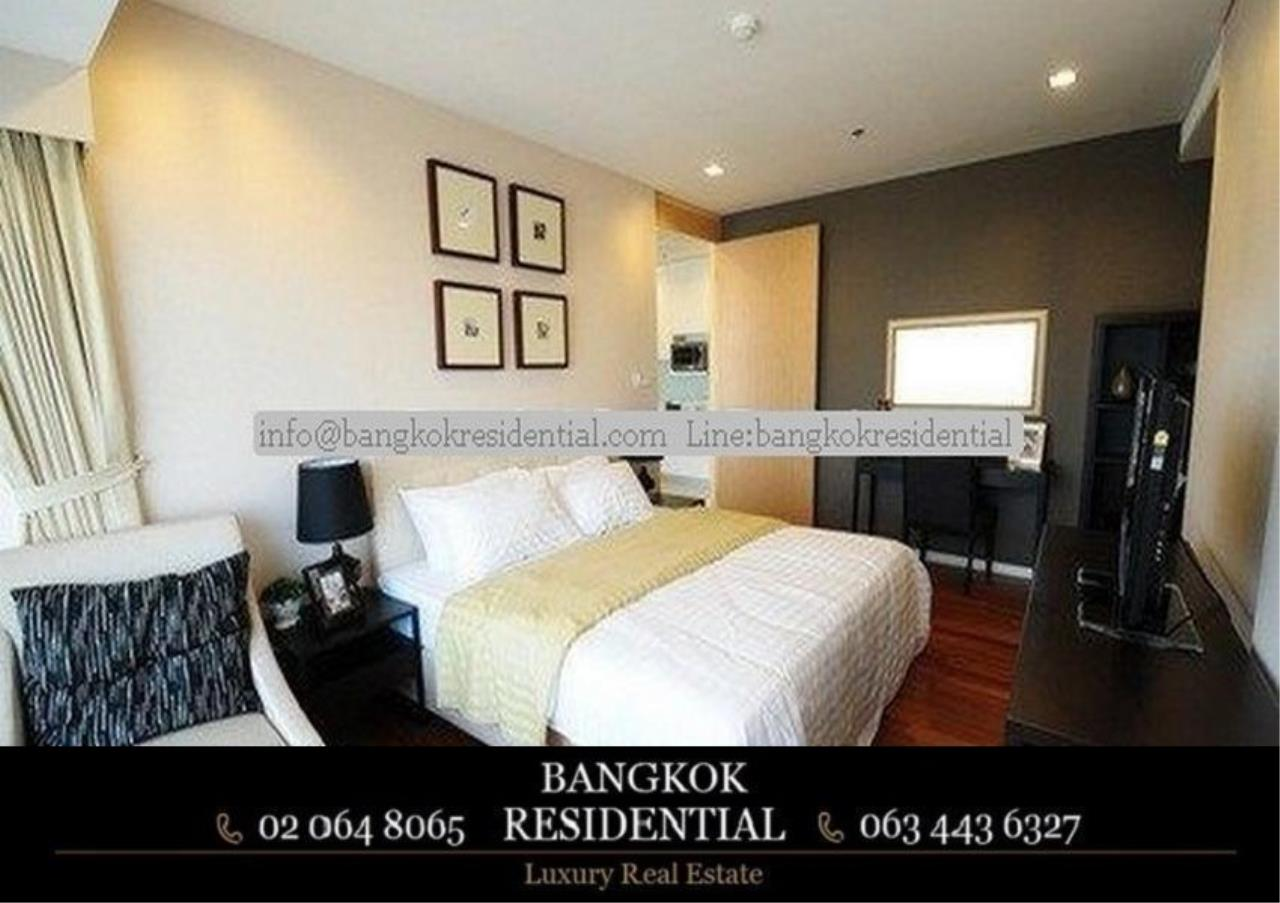 Bangkok Residential Agency's 3 Bed Condo For Rent in Phrom Phong BR6230CD 8