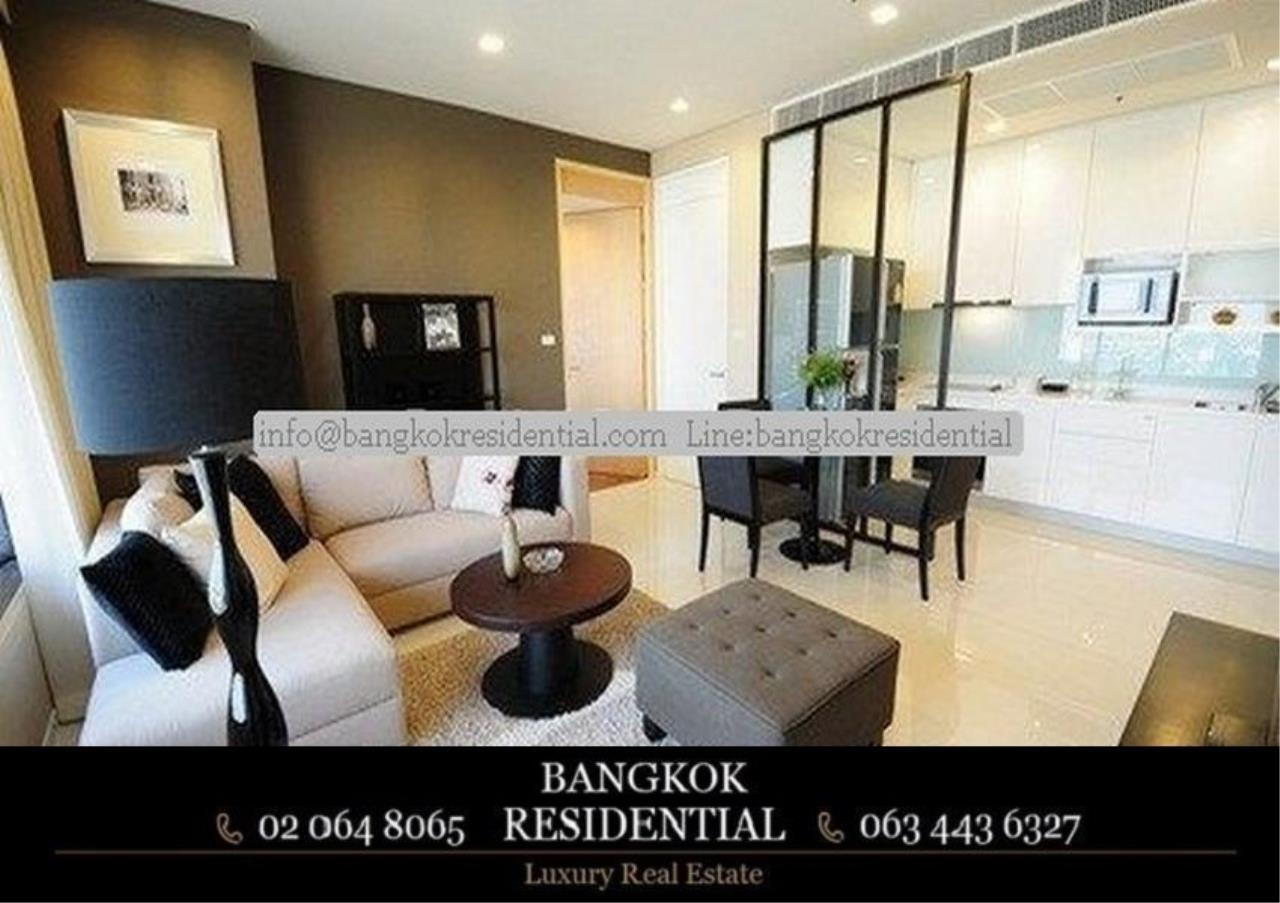 Bangkok Residential Agency's 3 Bed Condo For Rent in Phrom Phong BR6230CD 9