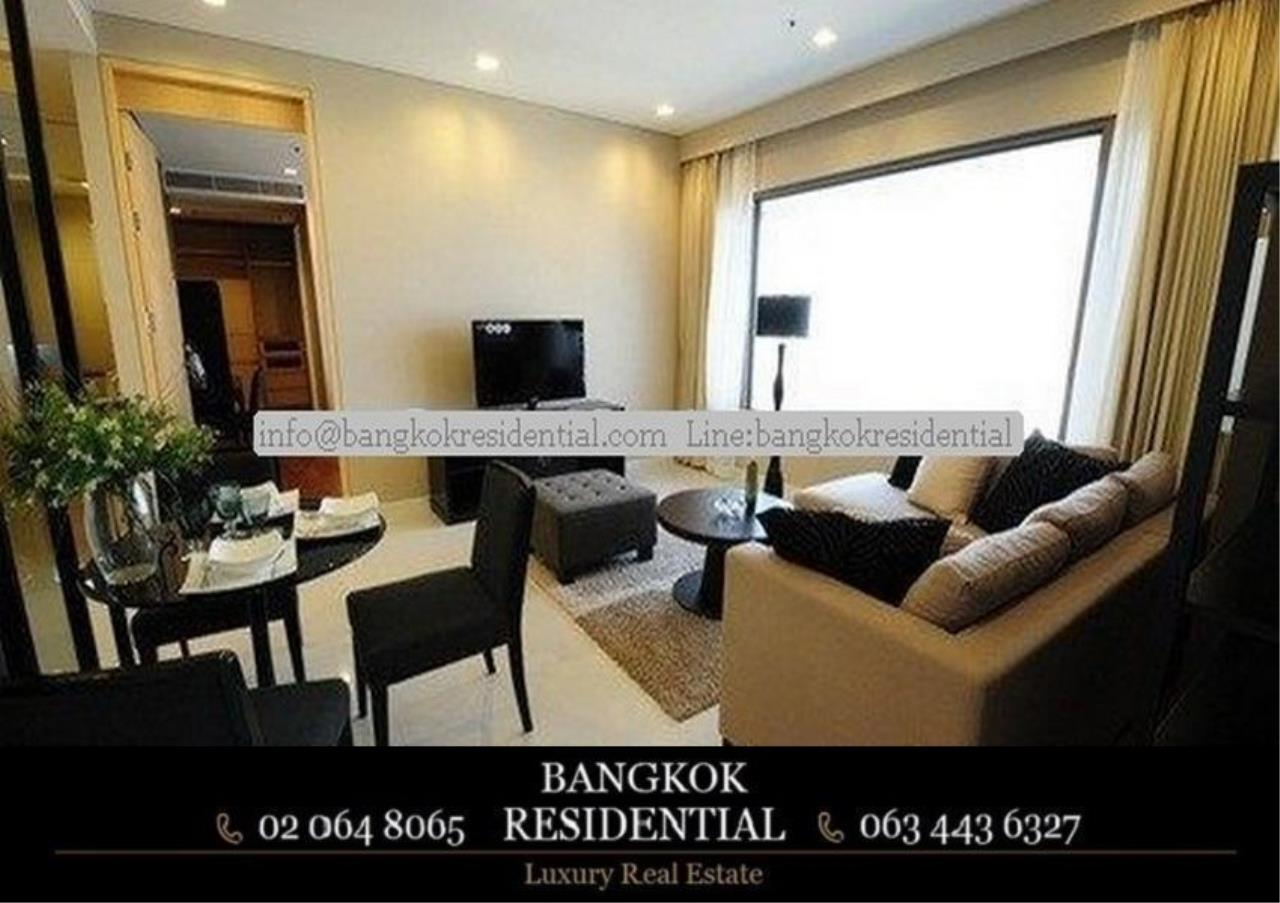 Bangkok Residential Agency's 3 Bed Condo For Rent in Phrom Phong BR6230CD 12