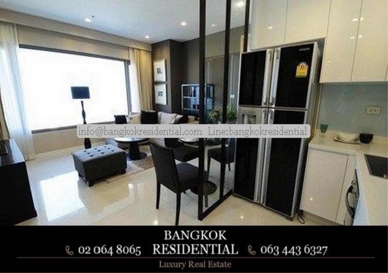 Bangkok Residential Agency's 3 Bed Condo For Rent in Phrom Phong BR6230CD 13