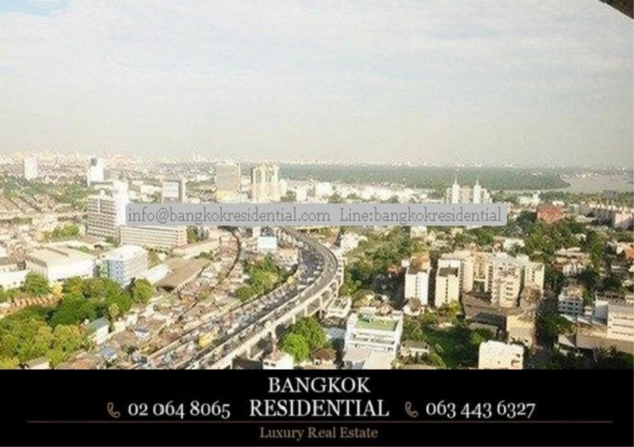 Bangkok Residential Agency's 3 Bed Condo For Rent in Phrom Phong BR6230CD 14
