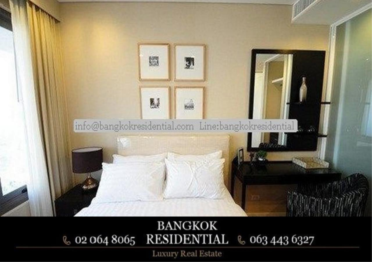 Bangkok Residential Agency's 3 Bed Condo For Rent in Phrom Phong BR6230CD 15