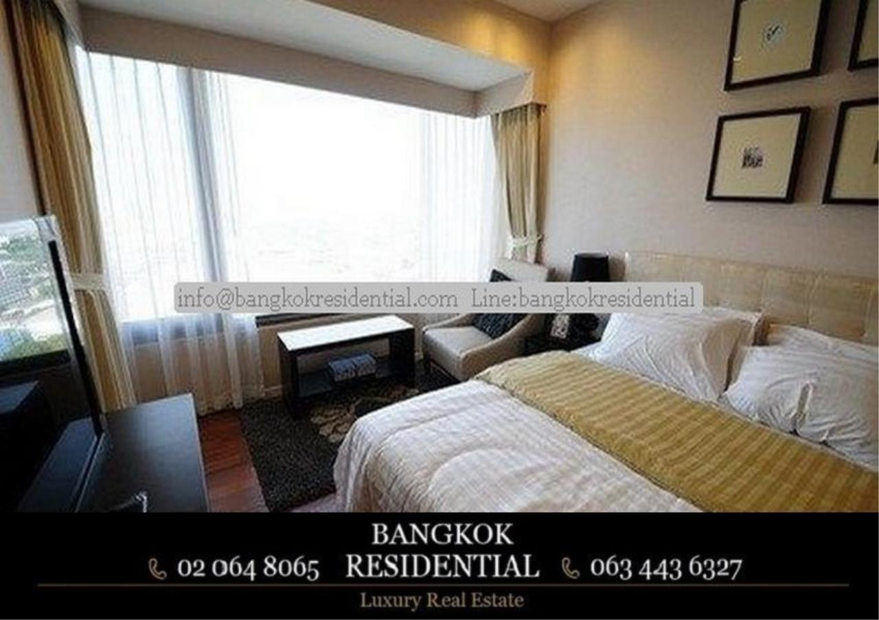 Bangkok Residential Agency's 3 Bed Condo For Rent in Phrom Phong BR6230CD 16