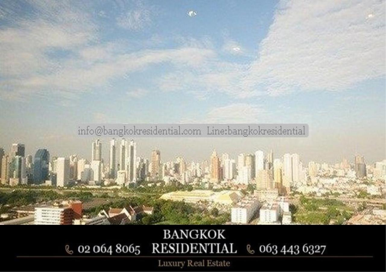 Bangkok Residential Agency's 3 Bed Condo For Rent in Phrom Phong BR6230CD 17