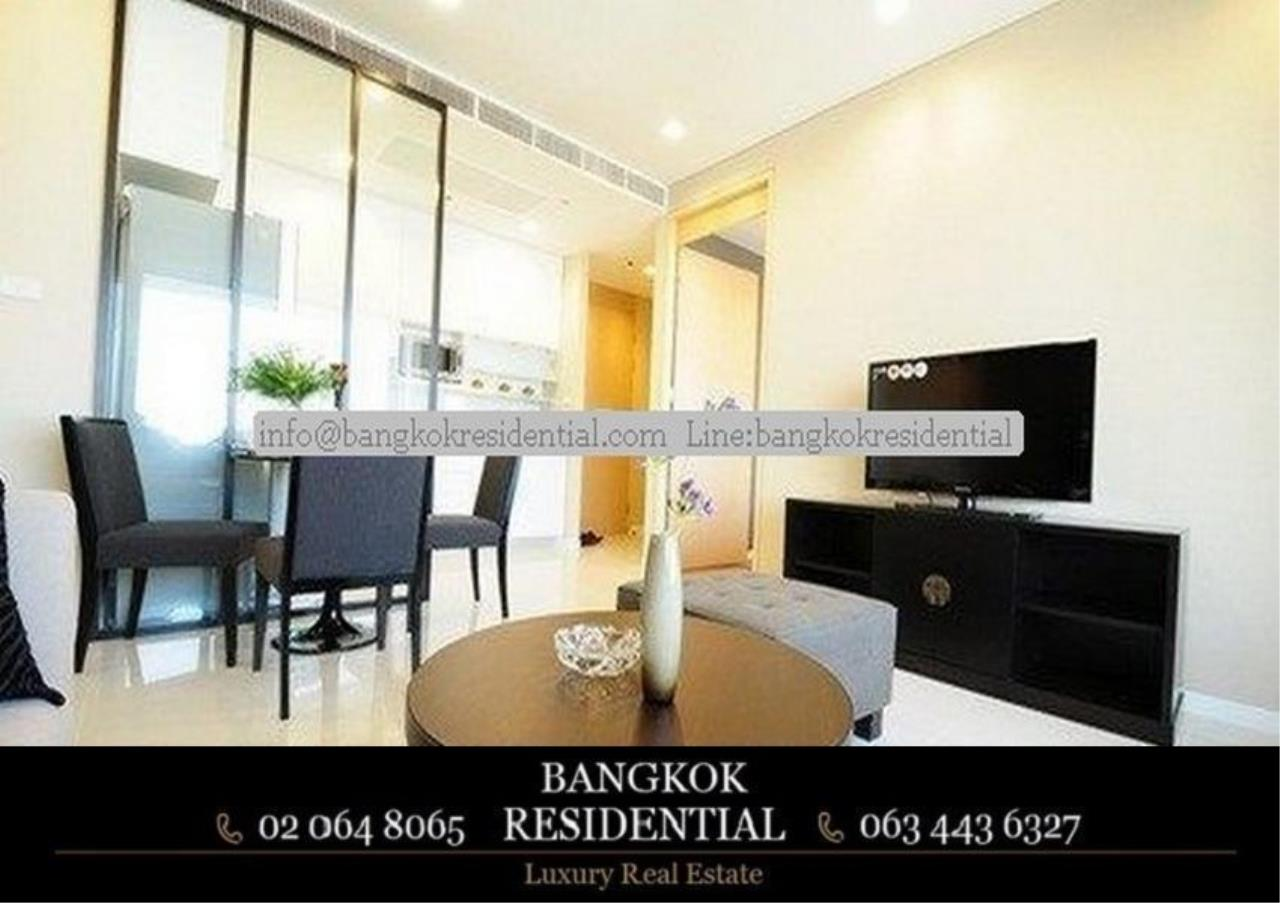Bangkok Residential Agency's 3 Bed Condo For Rent in Phrom Phong BR6230CD 18