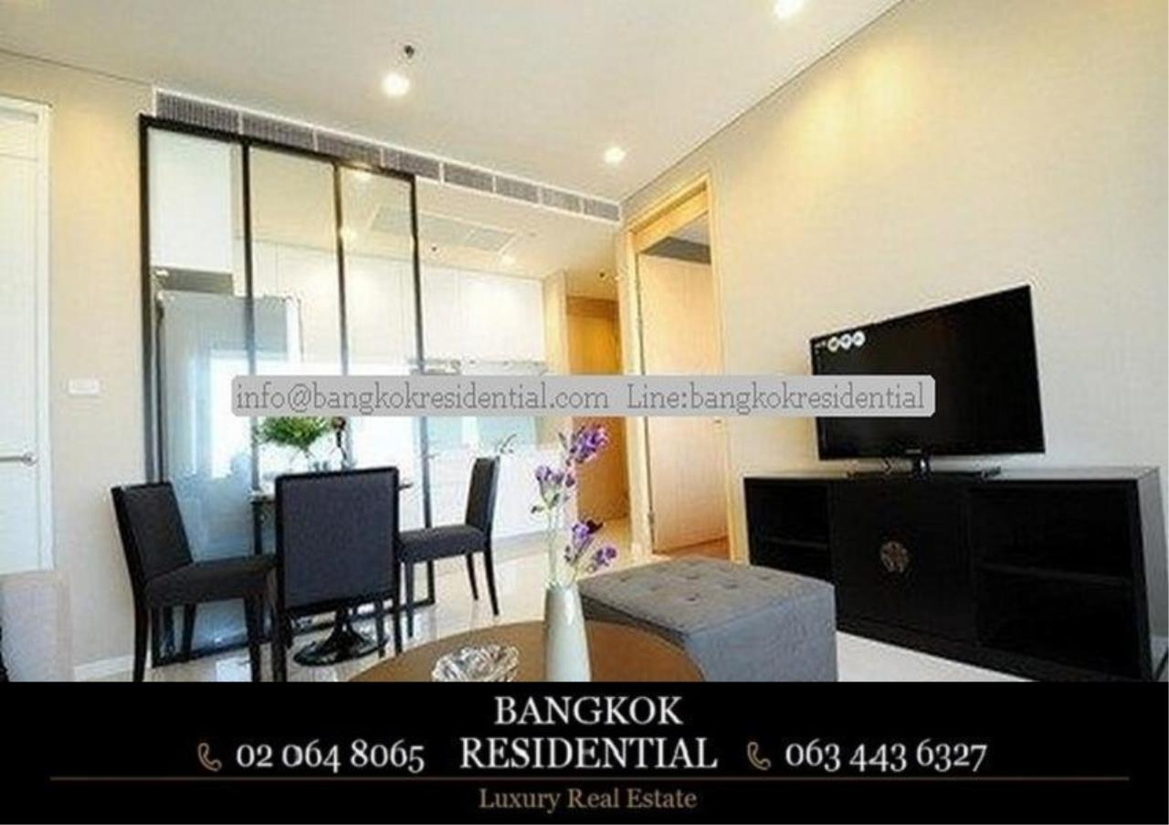 Bangkok Residential Agency's 3 Bed Condo For Rent in Phrom Phong BR6230CD 19