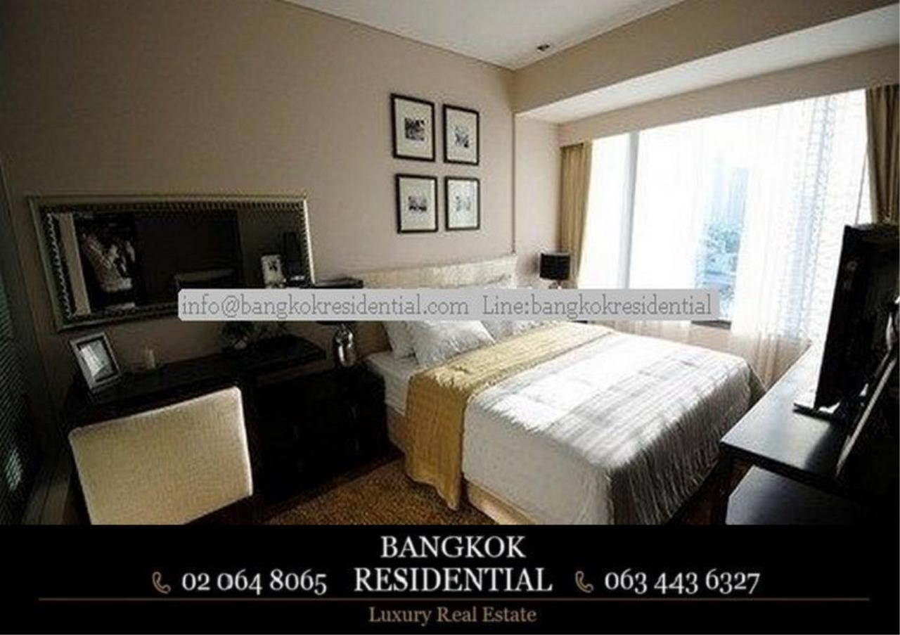 Bangkok Residential Agency's 3 Bed Condo For Rent in Phrom Phong BR6230CD 21