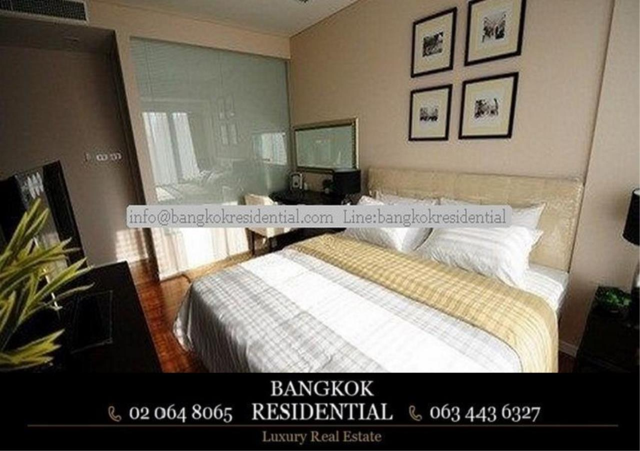 Bangkok Residential Agency's 3 Bed Condo For Rent in Phrom Phong BR6230CD 22