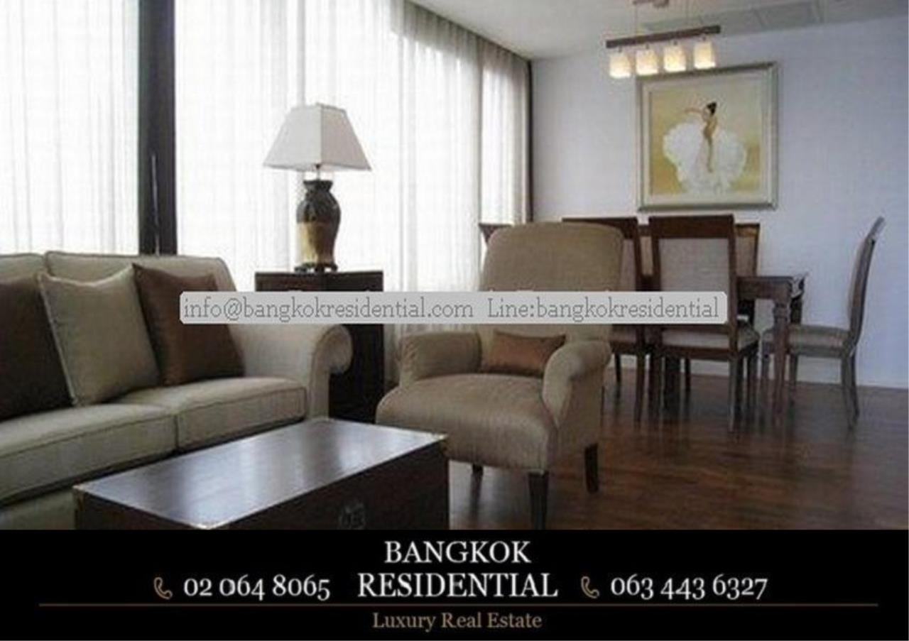 Bangkok Residential Agency's 3 Bed Condo For Rent in Phrom Phong BR6230CD 25