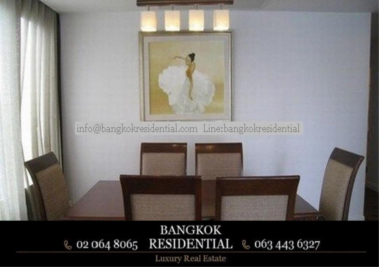 Bangkok Residential Agency's 3 Bed Condo For Rent in Phrom Phong BR6230CD 26