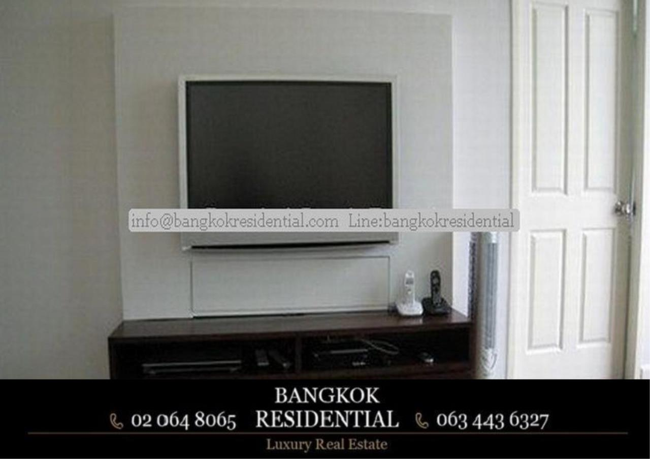 Bangkok Residential Agency's 3 Bed Condo For Rent in Phrom Phong BR6230CD 27
