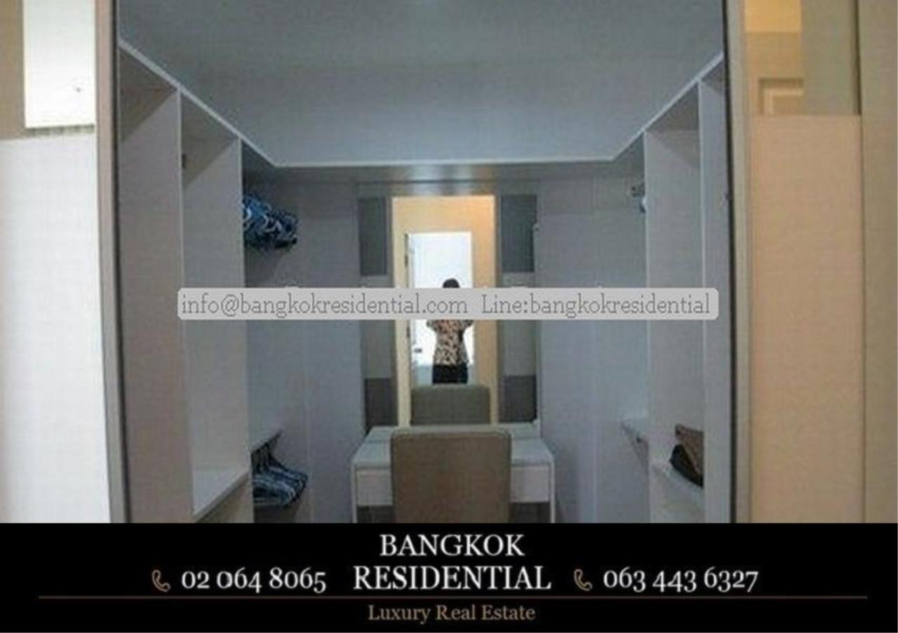 Bangkok Residential Agency's 3 Bed Condo For Rent in Phrom Phong BR6230CD 29