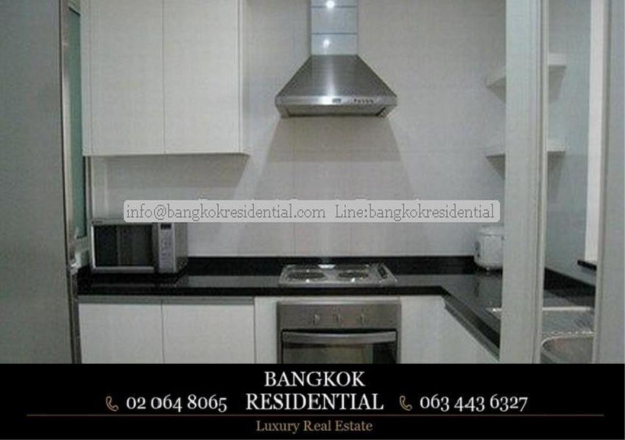 Bangkok Residential Agency's 3 Bed Condo For Rent in Phrom Phong BR6230CD 31