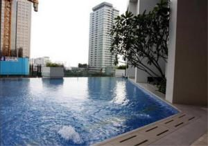Bangkok Residential Agency's 2 Bed Condo For Rent in Sathorn BR6235CD 3